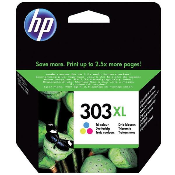 inktcartridge HP 303XL T6N03AE kleur