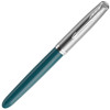 Picture of vulpen Parker 51 Teal Blue CT