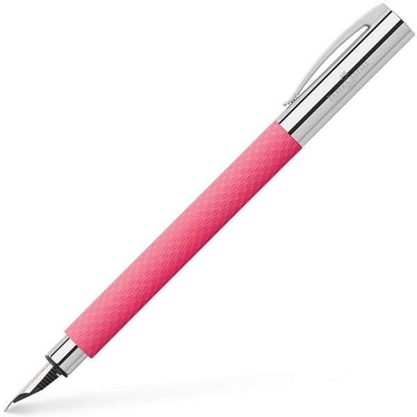 vulpen Faber-Castell Ambition OpArt Pink Sunset