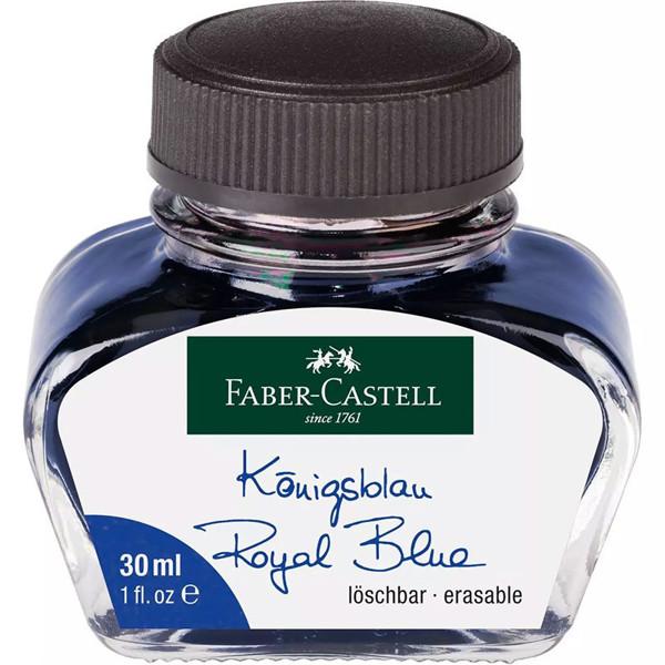 vulpeninkt Faber-Castell Royal Blue - 30ml