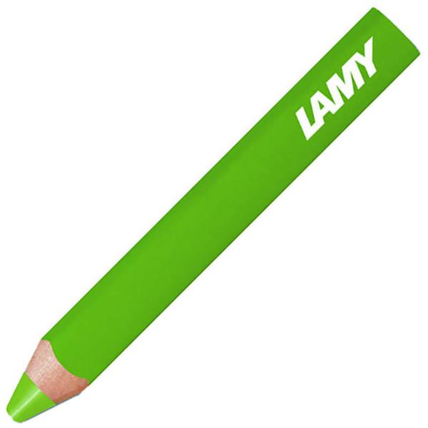 Picture of kleurpotlood Lamy 3plus 070 grass green