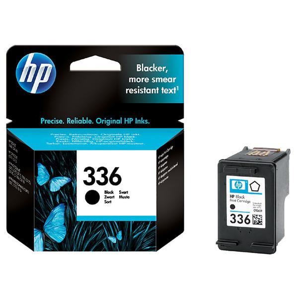 inktcartridge HP 336 C9362EE black
