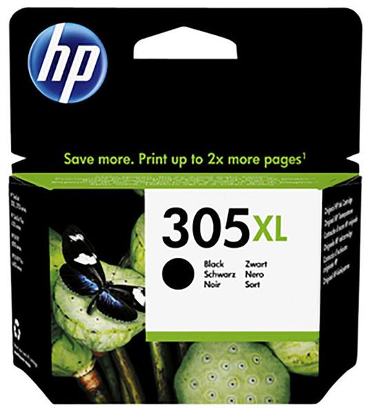 inktcartridge HP 305XL 3YM62AE black
