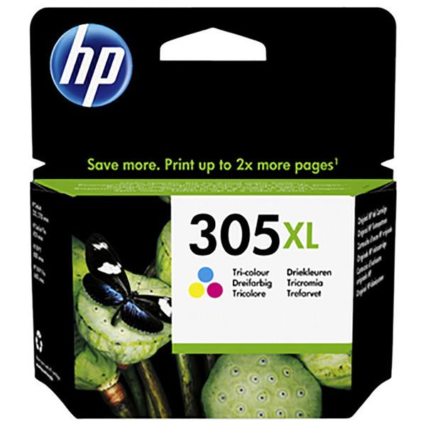 inktcartridge HP 305XL 3YM62AE color