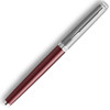 Afbeelding van rollerpen Waterman Hemisphere Essential Sandblasted steel matt red CT