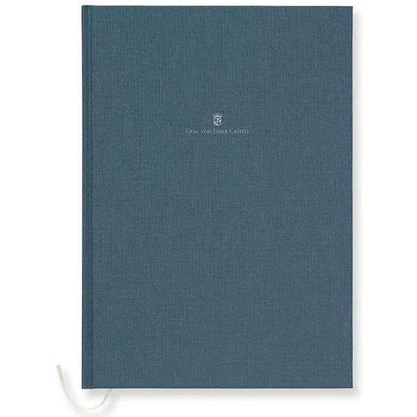 notitieboek Graf von Faber-Castell A4 Night Blue