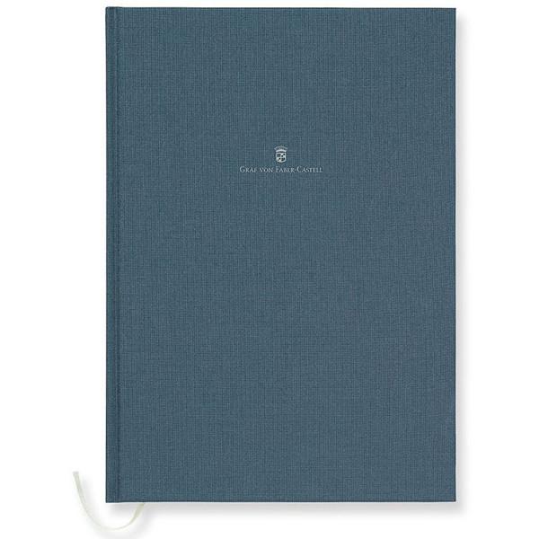 notitieboek Graf von Faber-Castell A5 Night Blue