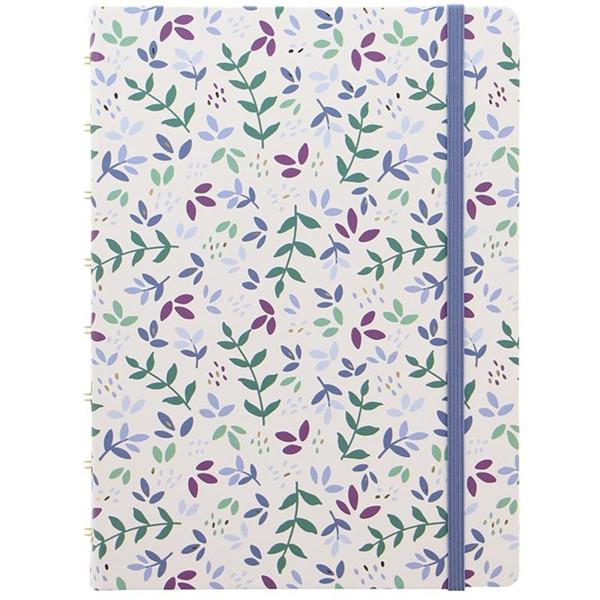 Bild von notitieboek Filofax Notebook A5 Garden Sunrise