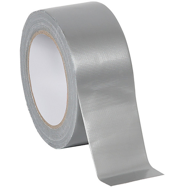 plakband Quantore Duct Tape 48mmx50m zilver