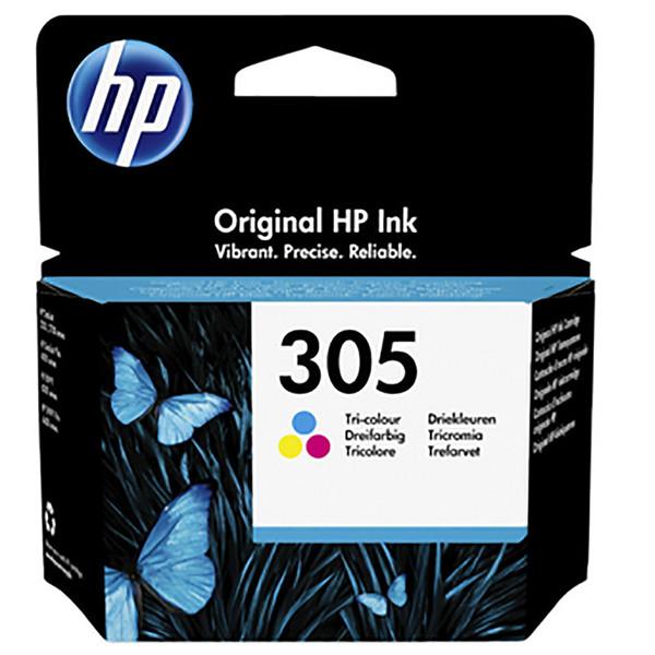 inktcartridge HP 305 3YM60AE color