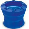 LAMY  verf waterbeker blauw