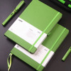 LAMY safari + notebook A5 gift set